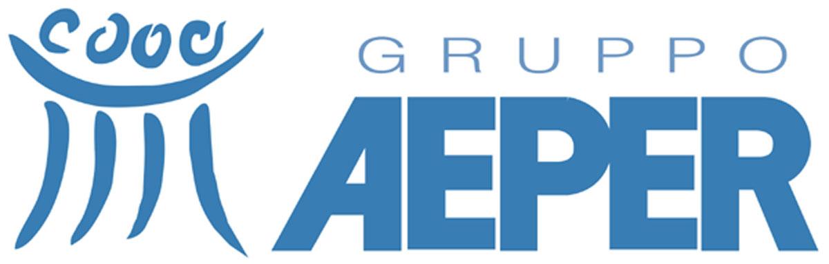 Gruppo Aeper Retina Logo